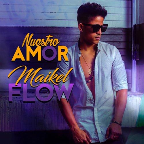 """Cover tema """"Nuestro Amor"""""""