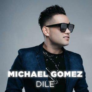 """Cover tema """"Dile"""""""