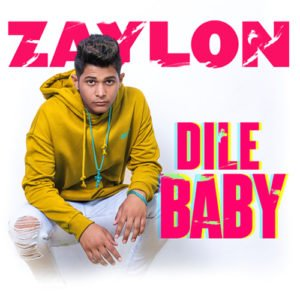 """Cover tema """"Dile Baby"""""""