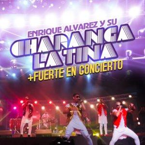 """Cover tema """"Fuerte en Concierto"""""""