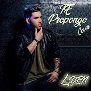 """Cover tema """"Te Propongo"""""""