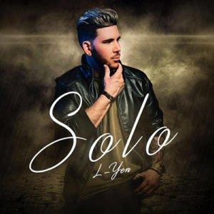 """Cover tema """"Solo"""""""