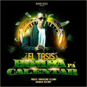 "Cover tema ""Bomba Pa' Calentar"""