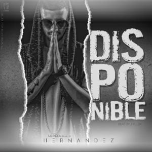 "Cover tema ""Disponible"""
