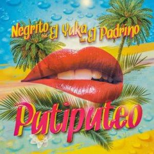 """Cover tema """"Putiputeo"""""""