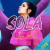 """Cover tema """"Sola"""""""