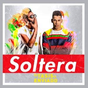"Cover tema ""Soltera"""