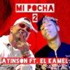 "Cover tema ""Mi Pocha 2"""