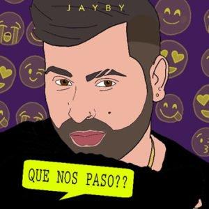 """Cover tema """"Qué nos pasó"""""""