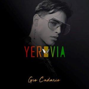 "Cover tema ""Yerovia"""