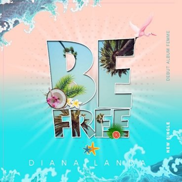 "Cover tema ""Be Free"""