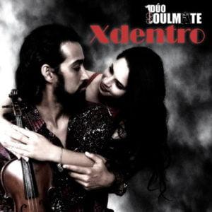 """Cover tema """"Xdentro"""""""