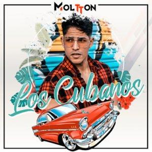 """Cover tema """"Los Cubanos"""""""
