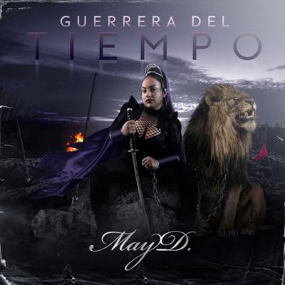 "Cover tema ""Guerrera del Tiempo"""