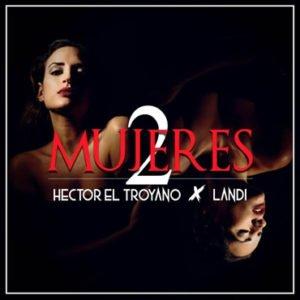 """Cover tema """"2 Mujeres"""""""