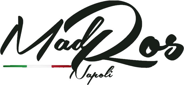 """Logo Sponsor """"MadRos"""""""