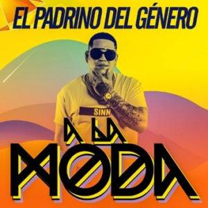"""Cover tema """"A la moda"""""""