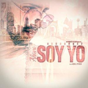 "Cover tema ""Ahora soy Yo"""