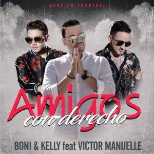 "Cover tema ""Amigos con Derecho"""