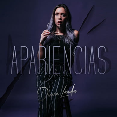 "Cover tema ""Apariencias"""