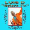 "Cover tema ""Bolero Tú"""