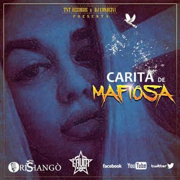 """Cover tema """"Carita de Mafiosa"""""""