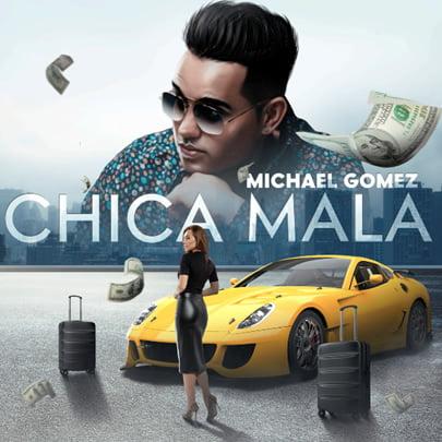 """Cover tema """"Chica Mala"""""""