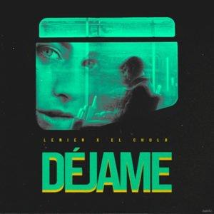 "Cover tema ""Déjame"""