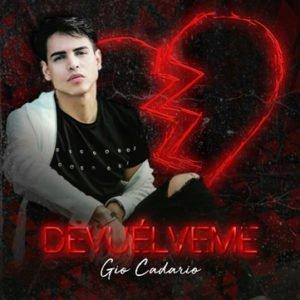 """Cover tema """"Devuélveme"""""""