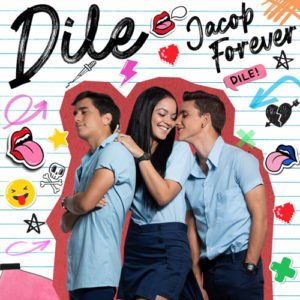 "Cover tema ""Dile"" de Jacob Forever"
