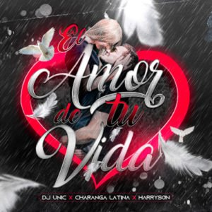 "Cover tema ""El amor de tu vida"""