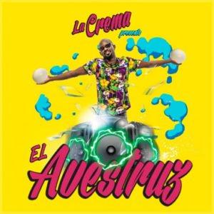 """Cover tema """"El Avestruz"""""""