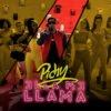"Cover tema ""Ella me Llama"""