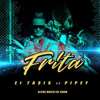 """Cover tema """"Frita"""""""