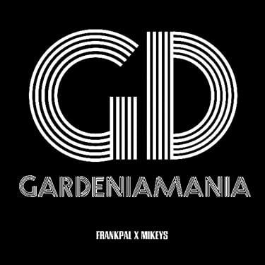 "Cover tema ""Gardeniamania"""