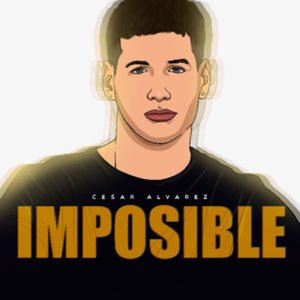 """Cover tema """"Imposible"""""""