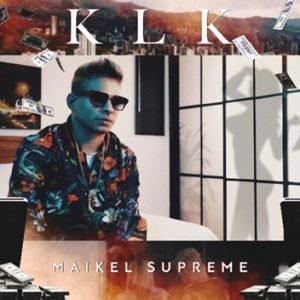"""Cover tema """"KLK"""""""