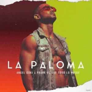 """Cover tema """"La Paloma"""""""