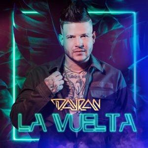 """Cover tema """"La Vuelta"""""""