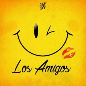 """Cover tema """"Los Amigos"""""""