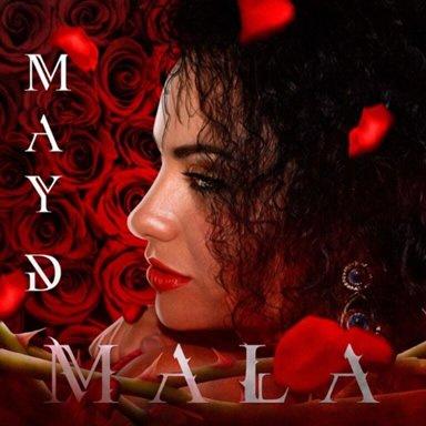 """Cover tema """"Mala"""""""