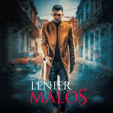 "Cover tema ""Malos"""
