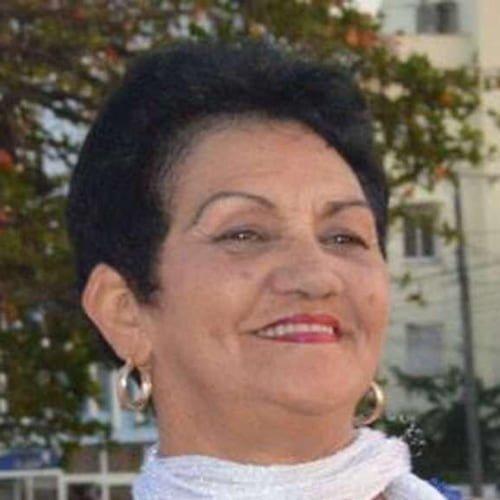 """Foto artista """"María Ochoa"""""""