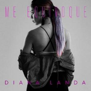 "Cover tema ""Me Equivoqué"""