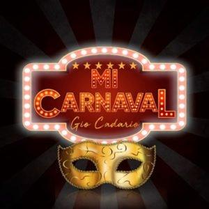 "Cover tema ""Mi Carnaval"""
