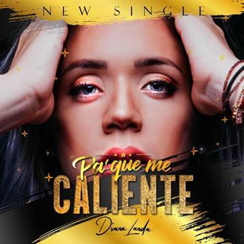 "Cover tema ""Pa' que me Caliente"""