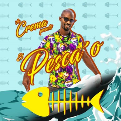 "Cover tema ""Pescao"""