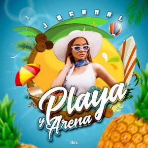"Cover tema ""Playa y Arena"""