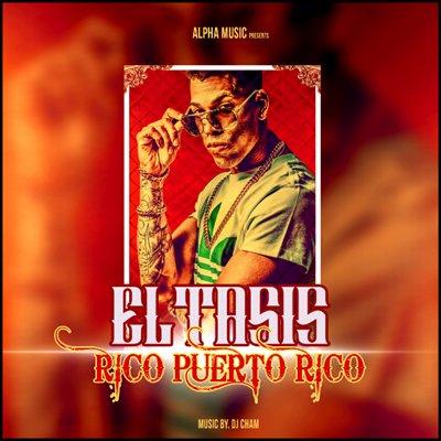 "Cover tema ""Rico Puerto Rico"""