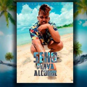 "Cover tema ""Sexo, Playa y Alcohol"""